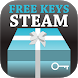 Раздача Steam Ключи Стим Keys by LidiaDev