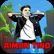 Aiman Tino Run by Limbozer