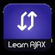 Learn AJAX