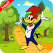 Woodpecker Super Adventure by snikedev