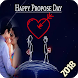Propose Day Photo Frame