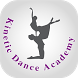 Kinetic Dance Academy by developed by Newpages