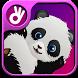 Gravity Parkour Panda by Var3D