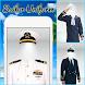 Sailor Suit Uniform Photo Montage by Picapps