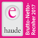 Brutto Netto Rechner 2015 by haude business software