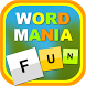 Word Mania - Word Search Fun by Littlebigplay