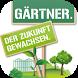 Beruf Gärtner by Ritana Datentechnik