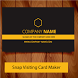 Snap Visiting Card Maker by App Planet Software