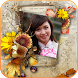 Autumn Picture Frames by AT Software Developers