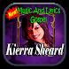 Lyrics Kierra Sheard+Music by Kolega Itsay