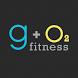 Gravity + Oxygen Fitness by Branded Apps by MINDBODY
