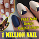 Nail Art Designs Style And Colors