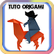 Pro Tuto Origami by GoldenMus