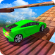Impossible Super Stunt Car Driving Tracks by KARATECH - Free Games