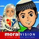 Abdul Bari Islamic Cartoons by Moral Vision Kids