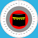 Qibla Direction Meter by ZOUHAIR SAFSAFI