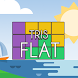Tris Flat