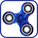 Fidget Spinz: Virtual 3D Fidget Spinner Simulator by GIZZI MOTO CO