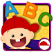 English Learning app for Kids by Little Adam Inc.