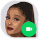 Video Call from Ariana Grande