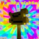 Freddy nights map for mcpe by Anglery Harpery