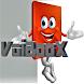 VoiBooX
