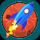 Broken Rocket Crash by Gexmob