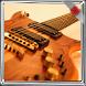 Electric Guitar Wallpaper by WallpapersInc