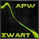 APW Zwart Toxic by AlloMobile