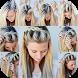 Braid Hairstyle Tutorials by Afson