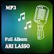 Lagu Ari Lasso Lengkap by Brontoseno