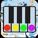 Piano colore 2 by ROCA O.K.R Store