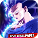 Fanart DBS and Dragon Z Live Wallpaper by King Tube Inc.