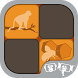 Animals Home Memory Match Game by Educren Inc.