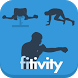 Men's Total Body Workouts by Fitivity