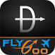 Direct To - Aviation GPS by Flygo-Aviation Ltd.