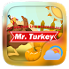 Mr. Turkey Live Background by GO Dev Team X