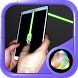 Laser Pointer Simulator 2016 by General Salim