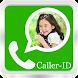 Custom Caller Screen Image by Smartapp Studio