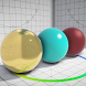 Balance 3D - Ball Teeter Pro by GAG Mobie App