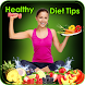 Diet Plan to Lose Weight Loss in 1 Month by Super Kool Apps