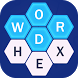 Word Spark Hexa - Block Puzzle by HI STUDIO LIMITED