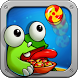 Tiny Monster Needs Candy by GOLD APPS