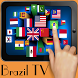 All Brazil TV Channel by Live's.tv