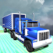 Impossible Tracks Truck Drive by Magic games