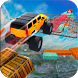 Monster Truck Impossible Tricky Tracks Stunts by Infinite Games Hub