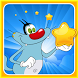 Oggy Star Jump New by monzafixApps