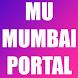 MU Mumbai Portal by Arbaz Alam