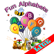 Fun Alphabets for Kids (Lite) by NGNSmart