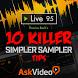 10 Killer Tips for Simpler by AskVideo.com